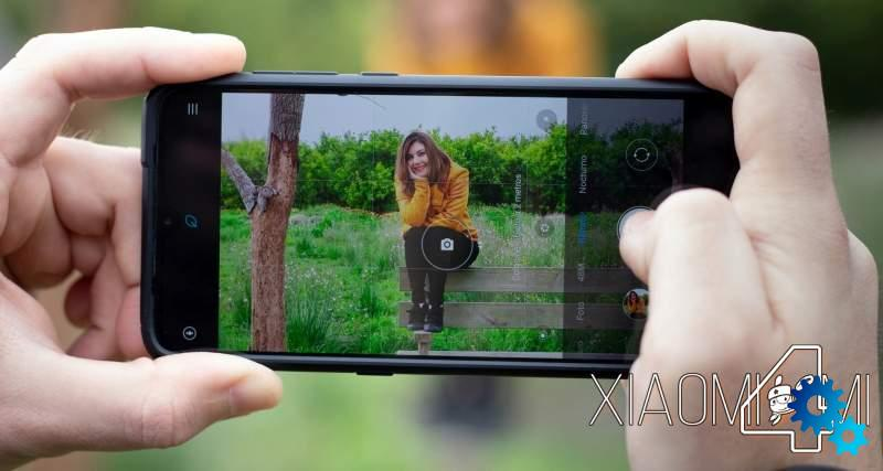 Google Camera 8.1 Xiaomi, now available to download