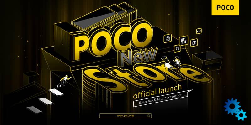 Poco launches its new online store for Spain