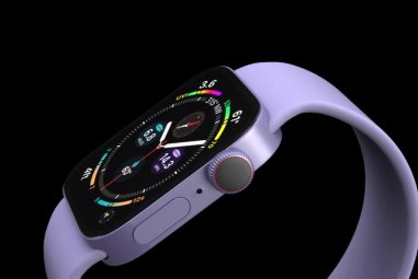 Apple Watch is heading into space. The reason is a medical study