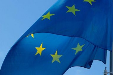 """EU wants to force manufacturers of """"radio equipment devices"""" to more data protection"""