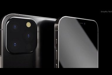 How much will the value of used iPhones 12 (Pro) decrease after the introduction of iPhones 13 (Pro)