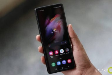 Samsung Galaxy Z Fold 3 offers and promotions
