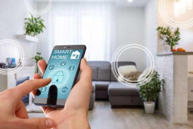 A smart home offers these top 7 possibilities